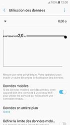 Samsung Galaxy A5 (2017) - Internet - configuration manuelle - Étape 7