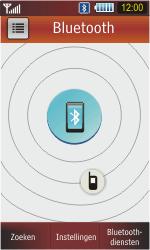 Samsung S5230 Star - Bluetooth - koppelen met ander apparaat - Stap 9