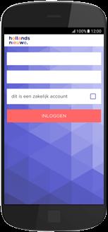 Nokia 6 (2018) - apps - hollandsnieuwe app gebruiken - stap 5