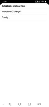 LG g7-fit-dual-sim-lm-q850emw - E-mail - Account instellen (POP3 zonder SMTP-verificatie) - Stap 6