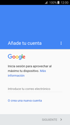 Samsung Galaxy A3 (2016) - E-mail - Configurar Gmail - Paso 10