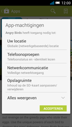 Alcatel OT-5036X Pop C5 - Applicaties - Downloaden - Stap 18