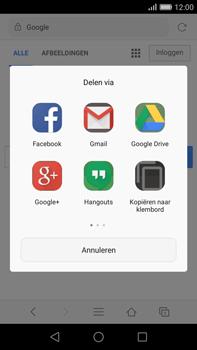 Huawei G8 - Internet - internetten - Stap 17