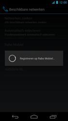Samsung I9250 Galaxy Nexus - Bellen - in het buitenland - Stap 9