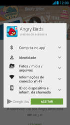 Huawei Ascend G510 - Aplicativos - Como baixar aplicativos - Etapa 18