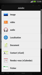 HTC One - E-mails - Envoyer un e-mail - Étape 11