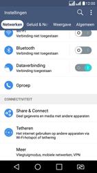 LG K8 - Internet - Handmatig instellen - Stap 5