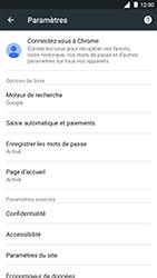 Nokia 8 - Internet - Configuration manuelle - Étape 25