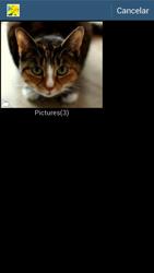 Samsung Galaxy S4 Mini - Mensajería - Escribir y enviar un mensaje multimedia - Paso 17