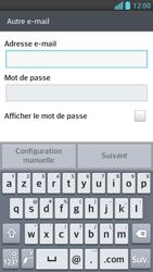 LG P875 Optimus F5 - E-mail - Configuration manuelle - Étape 6