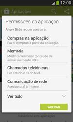 Samsung Galaxy Grand Neo - Aplicações - Como pesquisar e instalar aplicações -  18