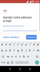 Nokia 1 - E-mail - Configuration manuelle - Étape 10