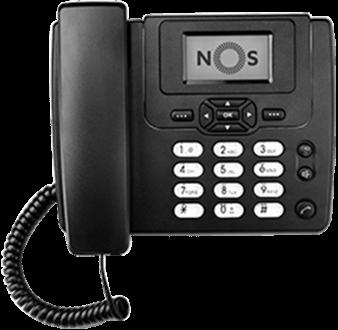 NOS H7 - Manual do utilizador - Download do manual -  1