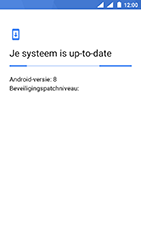 Nokia 3 - Android Oreo - Toestel - Software update - Stap 8