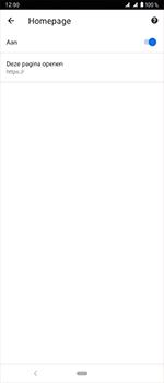 Sony xperia-1-dual-sim-j9110 - Internet - Handmatig instellen - Stap 31