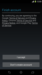 Sony Xperia Z1 Compact D5503 - Applications - Downloading applications - Step 15