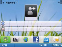 Nokia E5-00 - Network - Usage across the border - Step 12