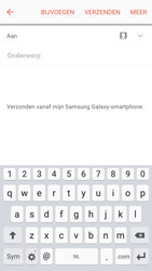 Samsung Galaxy J5 (2016) (J510) - E-mail - Bericht met attachment versturen - Stap 7