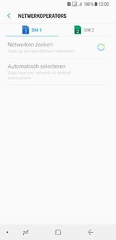Samsung Galaxy A8 (2018) - Netwerk - gebruik in het buitenland - Stap 12