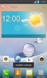 LG P710 Optimus L7 II - MMS - Automatisch instellen - Stap 6