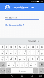 Huawei P10 - E-mail - Configuration manuelle (gmail) - Étape 10