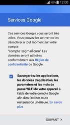Samsung Galaxy A3 (A300FU) - E-mails - Ajouter ou modifier votre compte Gmail - Étape 14