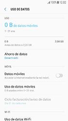 Samsung Galaxy J5 (2017) - Internet - Activar o desactivar la conexión de datos - Paso 7