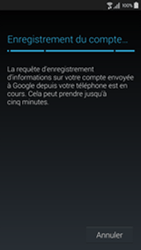 Samsung Galaxy A3 (A300FU) - Premiers pas - Créer un compte - Étape 20