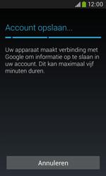 Samsung Galaxy Trend Plus (S7580) - Applicaties - Account aanmaken - Stap 20