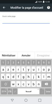LG Q6 - Internet - Configuration manuelle - Étape 25