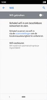 Nokia 5-1-plus-dual-sim-ta-1105-android-pie - WiFi - Verbinden met een netwerk - Stap 6