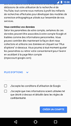 LG Nexus 5X - Android Oreo - Applications - Créer un compte - Étape 14