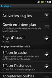 Sony ST27i Xperia Go - Internet - Configuration manuelle - Étape 19