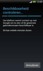 HTC T328e Desire X - Applicaties - Applicaties downloaden - Stap 7
