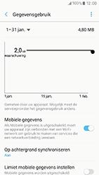 Samsung Galaxy A3 (2017) (SM-A320FL) - Internet - Uitzetten - Stap 7
