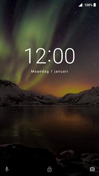 Nokia 6 (2018) - MMS - handmatig instellen - Stap 23
