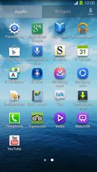 Samsung I9205 Galaxy Mega 6-3 LTE - Applications - Télécharger des applications - Étape 3