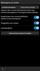 BlackBerry Leap - Internet - Handmatig instellen - Stap 17