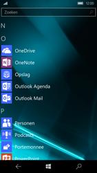 Microsoft Lumia 950 - Device maintenance - Back up - Stap 5