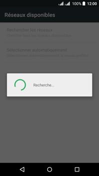 Acer Liquid Z630 - Réseau - utilisation à l'étranger - Étape 13
