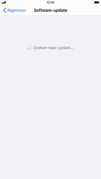 Apple iphone-8-plus-met-ios-13-model-a1897 - Software updaten - Update installeren - Stap 5