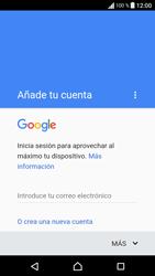 Sony Xperia E5 (F3313) - Aplicaciones - Tienda de aplicaciones - Paso 4