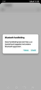 LG g7-fit-dual-sim-lm-q850emw - Bluetooth - Aanzetten - Stap 3