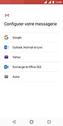 Nokia 3.1 - E-mails - Ajouter ou modifier un compte e-mail - Étape 7