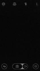 LG K4 (2017) - Funciones básicas - Uso de la camára - Paso 8
