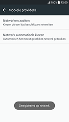 HTC 10 - Android Nougat - Bellen - in het binnenland - Stap 7