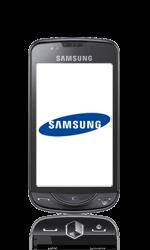 Samsung B7610 Omnia Qwerty - Software - PC-software installeren - Stap 1
