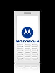 Motorola  Autre - MMS - Configuration automatique - Étape 1