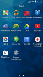 Samsung Galaxy Grand Prime (G530FZ) - Applicaties - Account aanmaken - Stap 3