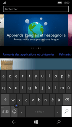 Microsoft Lumia 550 - Applications - MyProximus - Étape 5